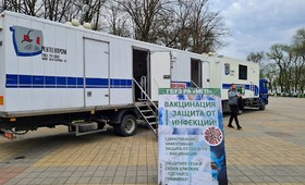 Власти усилят кампанию в поддержку вакцинации от COVID-19 борьбой с антиваксерами