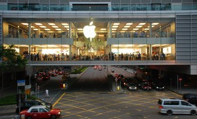 ФАС возбудила дело против Apple из-за нарушения антимонопольного законодательства