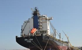 В Гвинейском заливе российские моряки спасли контейнеровоз от пиратов