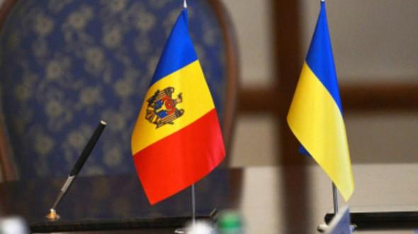 Украина пообещала достать газ для Молдавии, не сумевшей договориться с Россией
