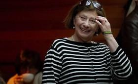 Умерла Ирина Паперная, открывшая клуб «Китайский лётчик Джао Да»