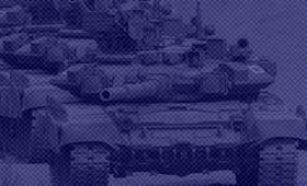 Турецкая армия готовит две военные операции в Сирии