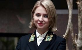 Новый посол в Кабо-Верде Поклонская опубликовала фото в форме дипломата