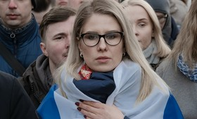 Пригожин подал заявление в полицию на Любовь Соболь за клевету