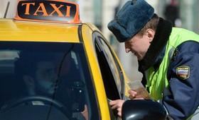 Кабмин внёс законопроект о запрете судимым водителям работать таксистами