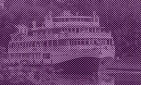 В научной экспедиции студентка обнаружила у Куршской косы затонувший корабль времён ВОВ