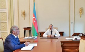 Глава азербайджанского Госагентства автодорог назвал сроки строительства Зангезурского коридора