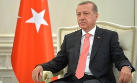 Эрдоган: «горстка» победителей Второй мировой войны не должна решать будущее мира