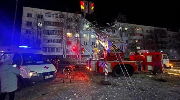 В Набережных Челнах скончалась девушка, которую извлекли из-под завалов