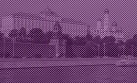 Московские власти оправдались после установки «шипов» от бездомных на вентиляционных решётках