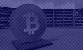 Эксперт объяснил, почему половина мощностей биткоина находится во владении всего 50 пользователей