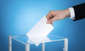 Более 80% граждан Узбекистана проголосовали на выборах президента