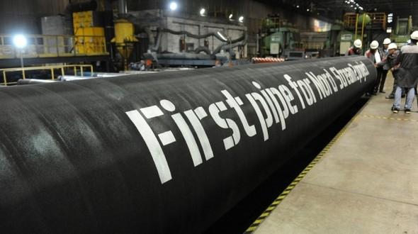 В Брюсселе отказались считать Россию виновной в газовом кризисе в Европе