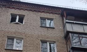 В Красногорске взорвался газ в многоквартирном доме