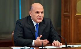 Мишустин поддержал просьбу Голиковой к Путину ввести нерабочие дни из-за пандемии