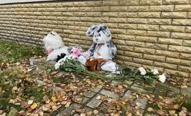 Сотрудники мэрии Вологды скинулись на похороны девочки, убитой психически больной женщиной