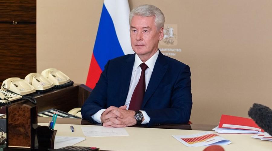 Источники в мэрии Москвы допустили продление нерабочих дней до Нового года