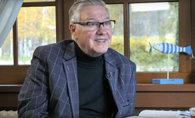 Геннадий Орлов: главными в трансляции должны быть спортсмены, а не журналисты