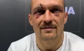 Украинский боксёр Усик победил британца Джошуа и стал чемпионом мира