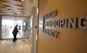 WADA: Украина заранее предупреждала атлетов о проверке на допинг