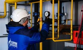 «Газпром» заявил о готовности продлить контракт с Молдавией до декабря