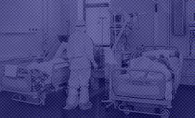 Новая британская мутация коронавируса выявлена у ребёнка в Израиле
