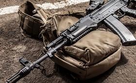 Глава украинского МВД Монастырский призвал сограждан учиться стрелять