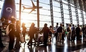 Цены на авиабилеты в нерабочие дни выросли на 5-10%