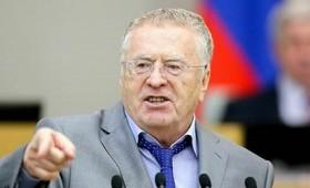 Лидер ЛДПР призвал сажать в тюрьму антипрививочников