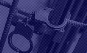 Суд арестовал одного из трёх кавказцев, завязавших конфликт в московском метро