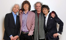 The Rolling Stones отказалась от одного из своих хитов из-за упоминания рабства в тексте