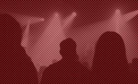 Экс-лидер «Ляпис Трубецкого» избил безбилетного зрителя с гитарой в Полтаве