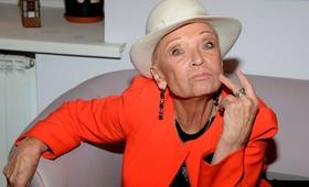 В Москве нашлась звезда «Бриллиантовой руки» Светлана Светличная