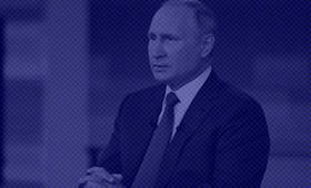 Афганистан, Донбасс и двусторонние отношения: Путин поговорил с британским премьером Джонсоном по телефону