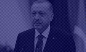 Эрдоган призвал Армению воспользоваться ситуацией и наладить мирные отношения в регионе