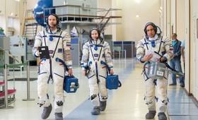 МКС в пролёте: правда ли, что фильм с Пересильд разрушил карьеры космонавтов